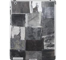 Print on fabric, Decay and the Earth iPad Case/Skin