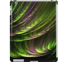Dancing Northern Lights iPad Case/Skin
