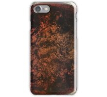 Landscapes found in Bacteria  iPhone Case/Skin