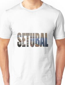 Setubal Unisex T-Shirt