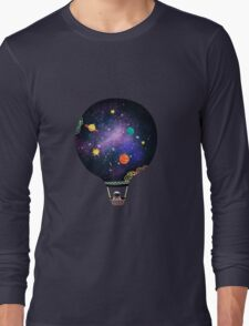 Cosmic Dreams Long Sleeve T-Shirt