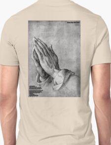 Dont Pray 4 Love Unisex T-Shirt
