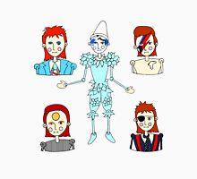 David Bowie inspired design Unisex T-Shirt