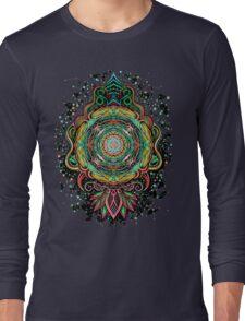 Mandala HD 1 * original Long Sleeve T-Shirt