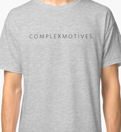 COMPLEXMOTIVES Classic T-Shirt