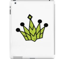 Need For Speed - Crown Logo iPad Case/Skin