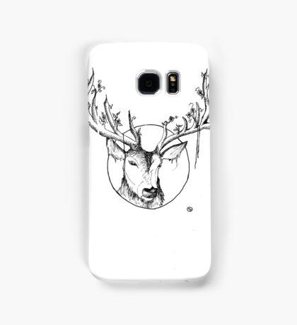 Monarch of the Glen Samsung Galaxy Case/Skin