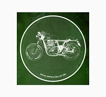 Royal Enfield Bullet 500, motorcycle Unisex T-Shirt
