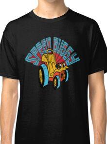 Speed Buggy Black Classic T-Shirt
