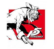 P5 - Protagonist Photographic Print