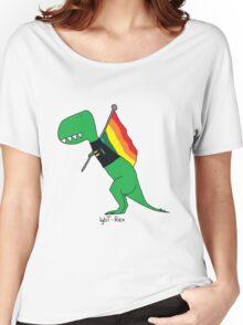 lgbT-Rex Women's Relaxed Fit T-Shirt