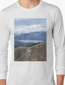 The Lakes Long Sleeve T-Shirt