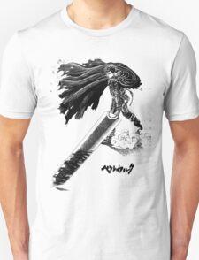 bersker Unisex T-Shirt