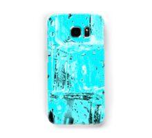 ICE : Summer Cool Samsung Galaxy Case/Skin
