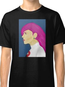 Painting Series - Jessie  Classic T-Shirt