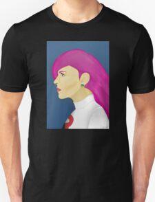 Painting Series - Jessie  Unisex T-Shirt