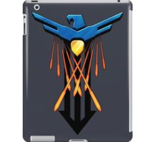 Airstrike Missile Barrage iPad Case/Skin