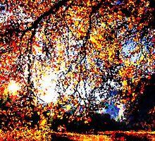 Autumn by strangebird2014