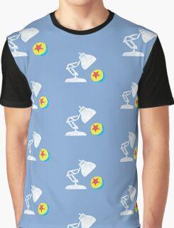 Luxo Jr Worn Graphic T-Shirt