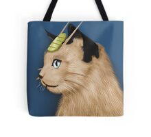 Painting Series - Meowth Tote Bag