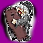 Black Butler Chibies - Undertaker by Furiarossa