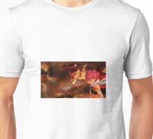 Natsu - Fairy Tail  Unisex T-Shirt