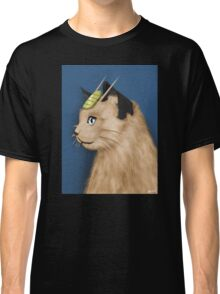 Painting Series - Meowth Classic T-Shirt