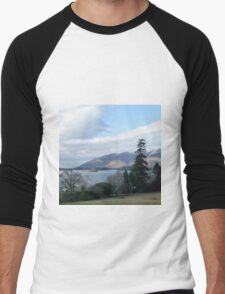 The Lakes 2 Men's Baseball ¾ T-Shirt