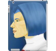 Painting Series - James iPad Case/Skin