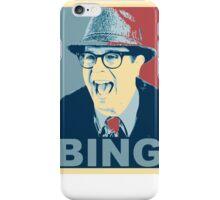 BING! iPhone Case/Skin