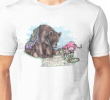 I Think We're Lost! Unisex T-Shirt