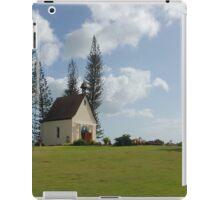 Sanctuary Schoenstatt  iPad Case/Skin