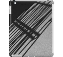 Shadows of iPad Case/Skin