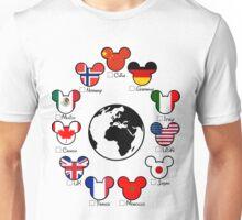 Epcot Unisex T-Shirt