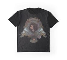 The Mane Graphic T-Shirt