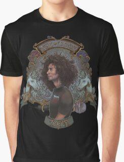 The Mane Graphic T-Shirt