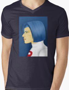 Painting Series - James Mens V-Neck T-Shirt
