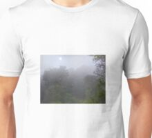 Golden Gate Park Morning Unisex T-Shirt