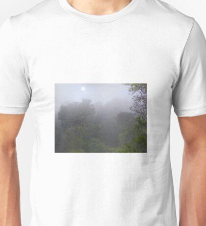Golden Gate Park Morning Unisex T-Shirt