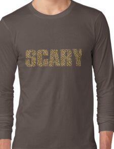 Scary Spice Long Sleeve T-Shirt