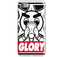 Glory ( Chief Keef )  iPhone Case/Skin