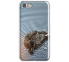 Serenity the Duck iPhone Case/Skin