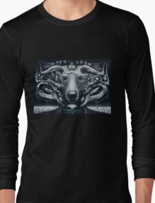 Pu-P Long Sleeve T-Shirt