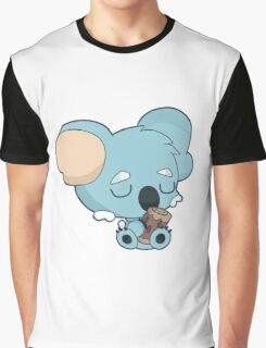 Komala - Pokémon Graphic T-Shirt
