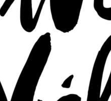 Vive le Velo v1 Sticker
