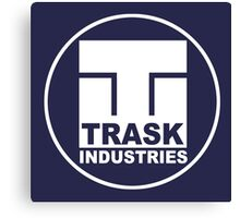 Trask Industries Canvas Print