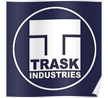 Trask Industries Poster