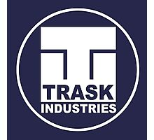 Trask Industries Photographic Print