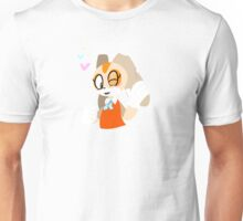 cream the rabbit Unisex T-Shirt