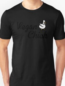Vegan Chick T-Shirt
